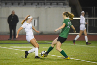 Gallery: Girls Soccer Hockinson @ Tumwater